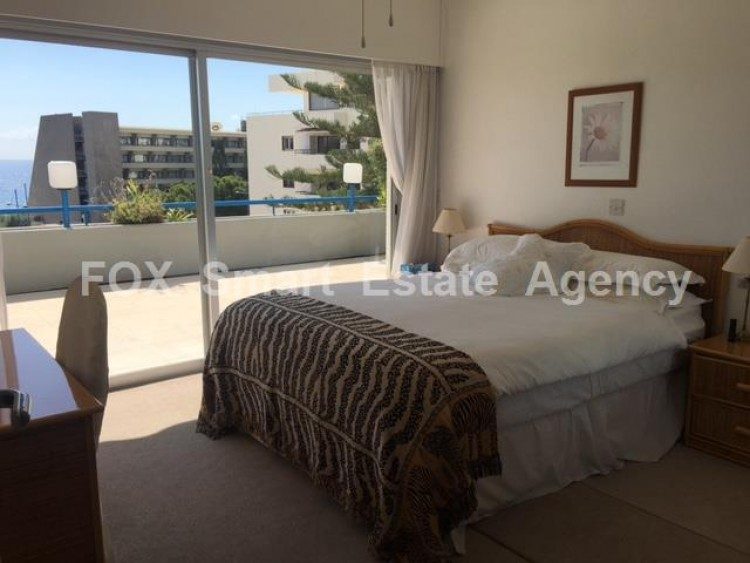 For Sale 3 Bedroom Apartment in Agios tychon, Limassol 13