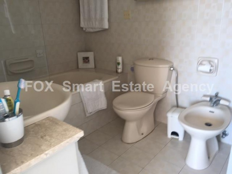 For Sale 3 Bedroom Apartment in Agios tychon, Limassol 14