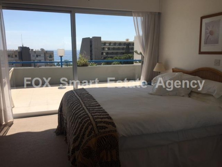 For Sale 3 Bedroom Apartment in Agios tychon, Limassol 15