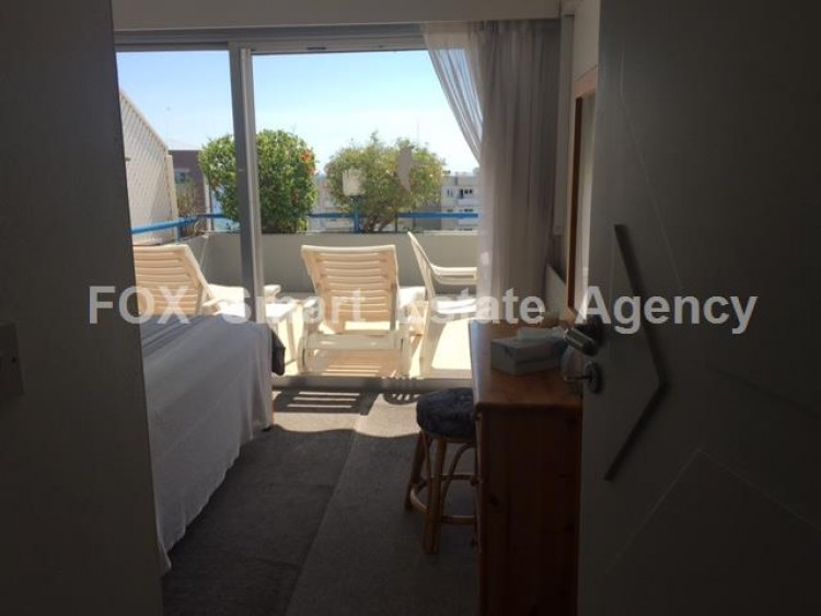 For Sale 3 Bedroom Apartment in Agios tychon, Limassol 16