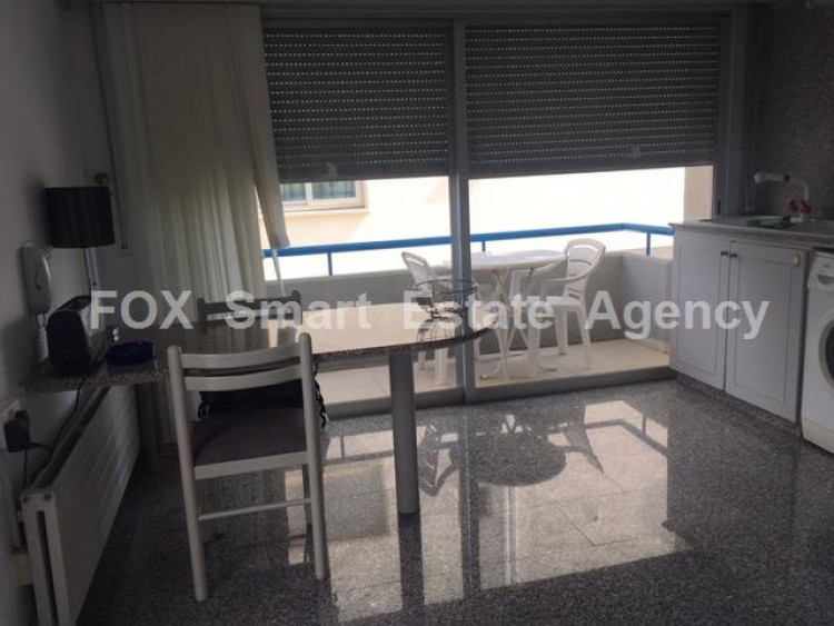 For Sale 3 Bedroom Apartment in Agios tychon, Limassol 17