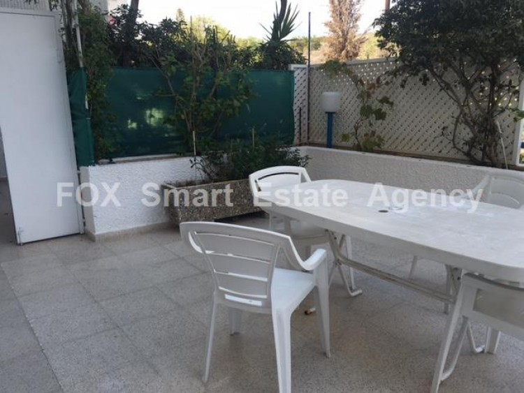 For Sale 3 Bedroom Apartment in Agios tychon, Limassol 18