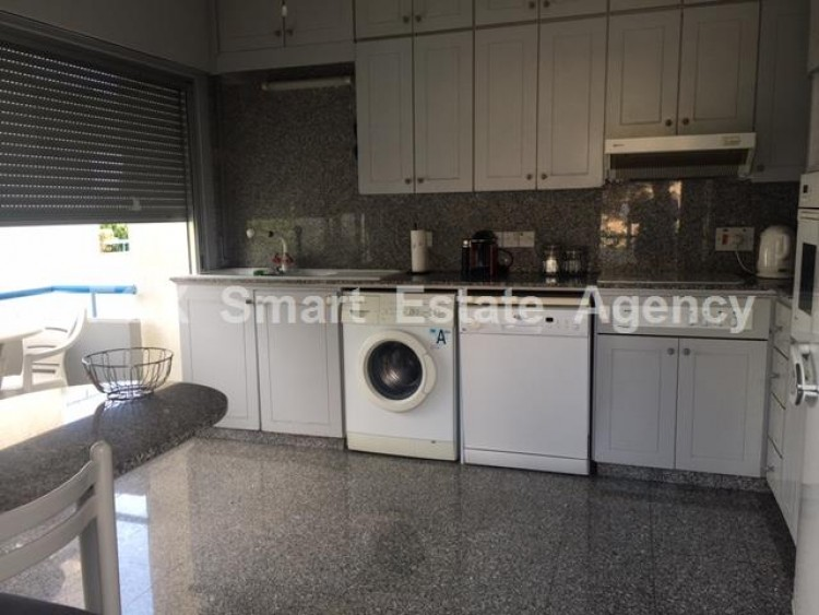 For Sale 3 Bedroom Apartment in Agios tychon, Limassol 19