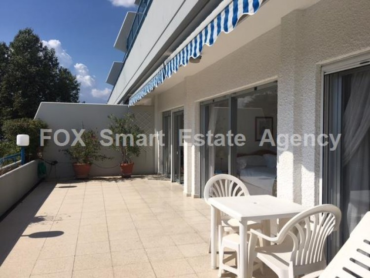 For Sale 3 Bedroom Apartment in Agios tychon, Limassol 2