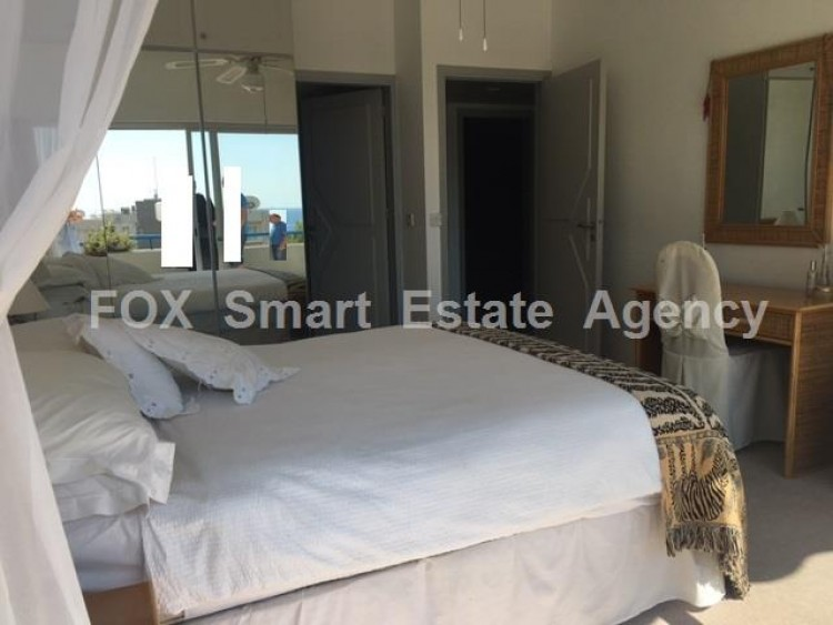 For Sale 3 Bedroom Apartment in Agios tychon, Limassol 20