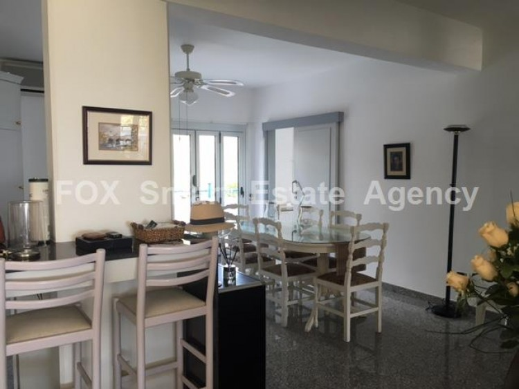 For Sale 3 Bedroom Apartment in Agios tychon, Limassol 21