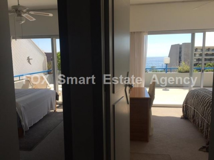 For Sale 3 Bedroom Apartment in Agios tychon, Limassol 22