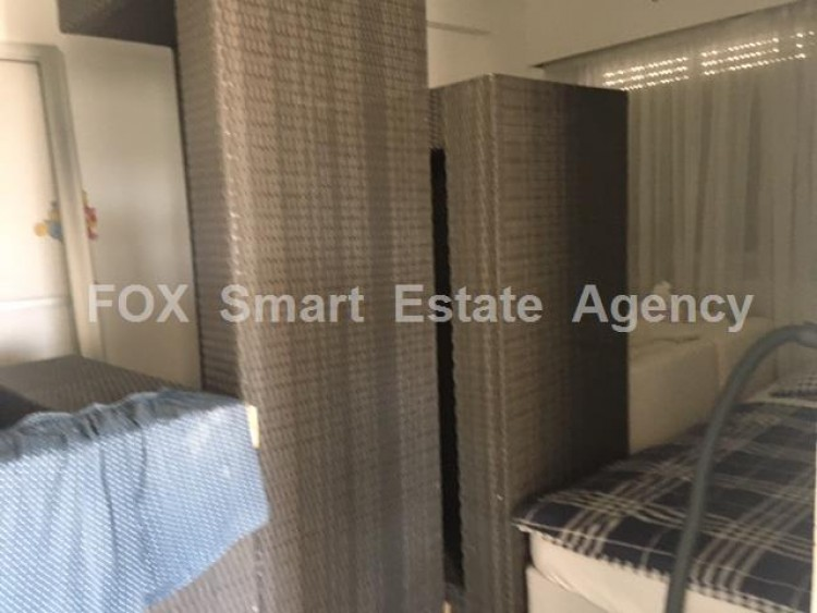 For Sale 3 Bedroom Apartment in Agios tychon, Limassol 24