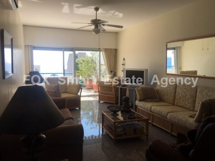 For Sale 3 Bedroom Apartment in Agios tychon, Limassol 25