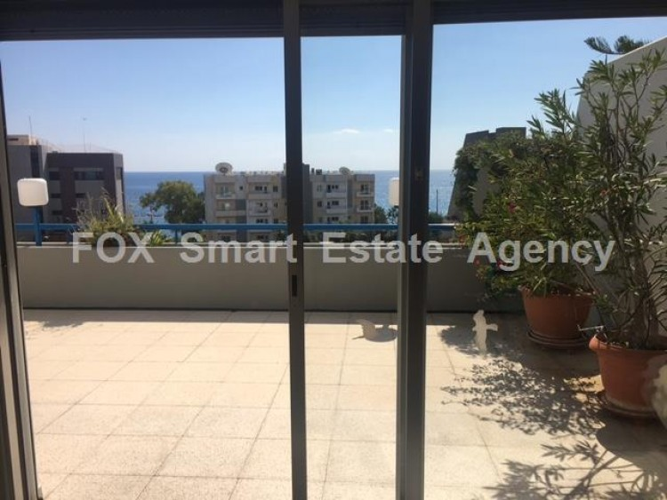 For Sale 3 Bedroom Apartment in Agios tychon, Limassol 26