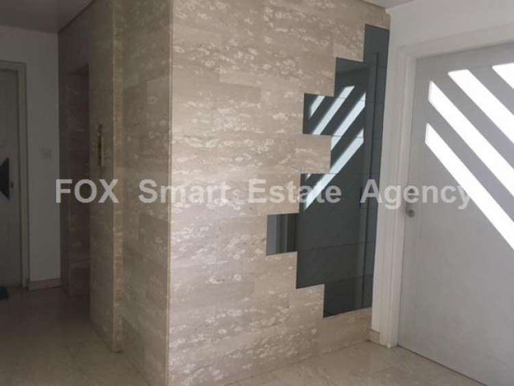 For Sale 3 Bedroom Apartment in Agios tychon, Limassol 27