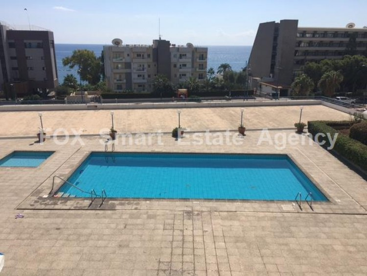 For Sale 3 Bedroom Apartment in Agios tychon, Limassol 3