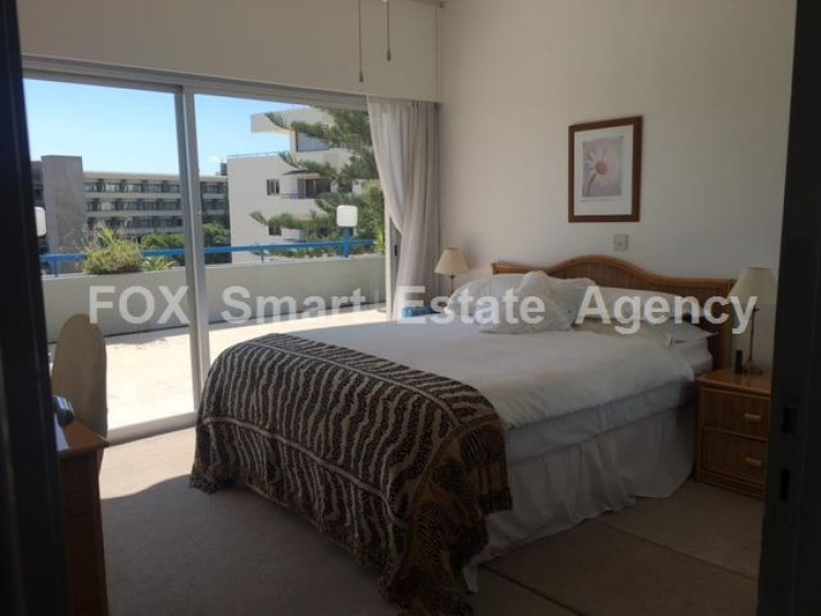 For Sale 3 Bedroom Apartment in Agios tychon, Limassol 4