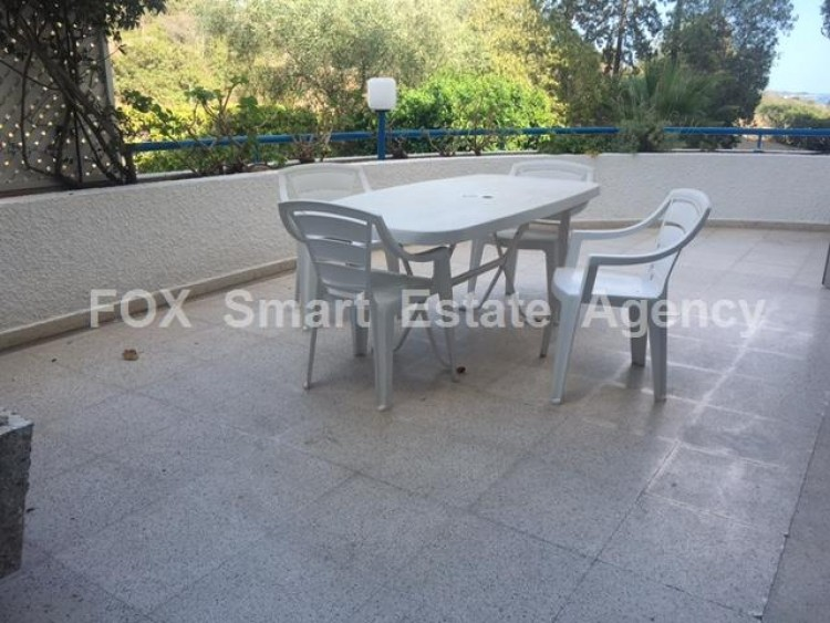 For Sale 3 Bedroom Apartment in Agios tychon, Limassol 5