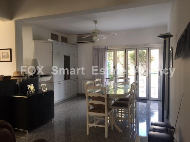 For Sale 3 Bedroom Apartment in Agios tychon, Limassol 6