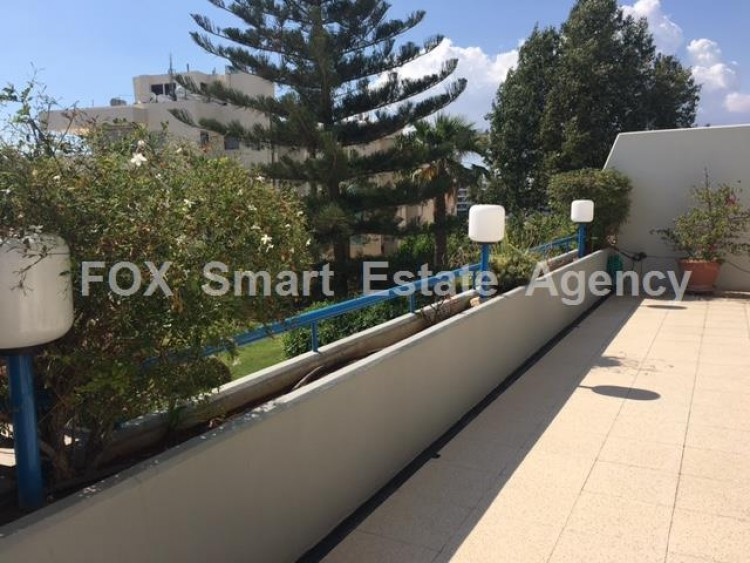 For Sale 3 Bedroom Apartment in Agios tychon, Limassol 9