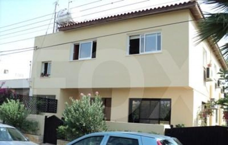 For Sale 3 Bedroom Semi-detached House in Archangelos-anthoupoli, Nicosia