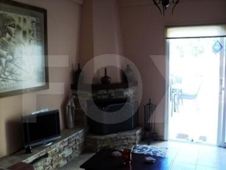 For Sale 3 Bedroom Semi-detached House in Archangelos-anthoupoli, Nicosia 10