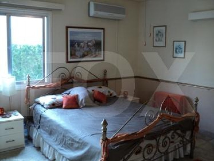 For Sale 3 Bedroom Semi-detached House in Archangelos-anthoupoli, Nicosia 15