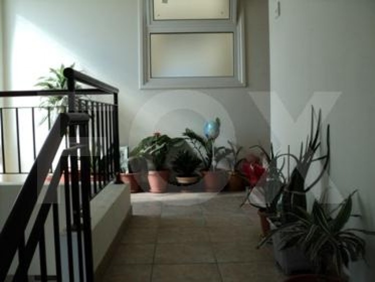 For Sale 3 Bedroom Semi-detached House in Archangelos-anthoupoli, Nicosia 20