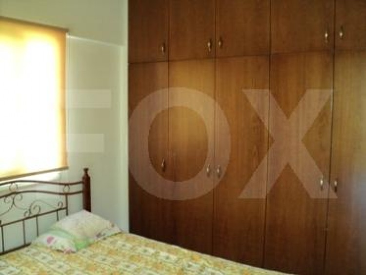 For Sale 3 Bedroom Semi-detached House in Archangelos-anthoupoli, Nicosia 25