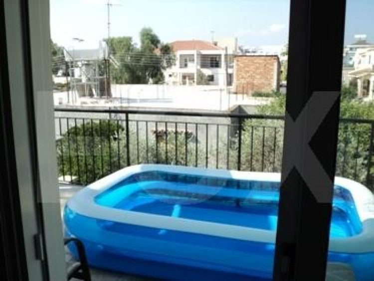 For Sale 3 Bedroom Semi-detached House in Archangelos-anthoupoli, Nicosia 26