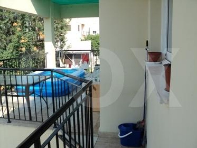 For Sale 3 Bedroom Semi-detached House in Archangelos-anthoupoli, Nicosia 27