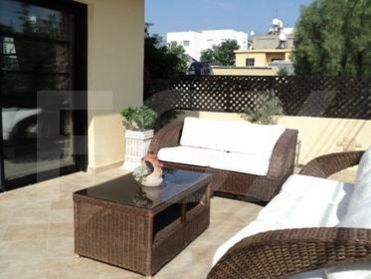For Sale 3 Bedroom Semi-detached House in Archangelos-anthoupoli, Nicosia 3