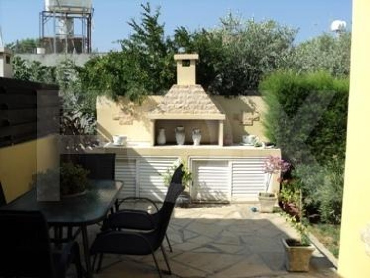 For Sale 3 Bedroom Semi-detached House in Archangelos-anthoupoli, Nicosia 32