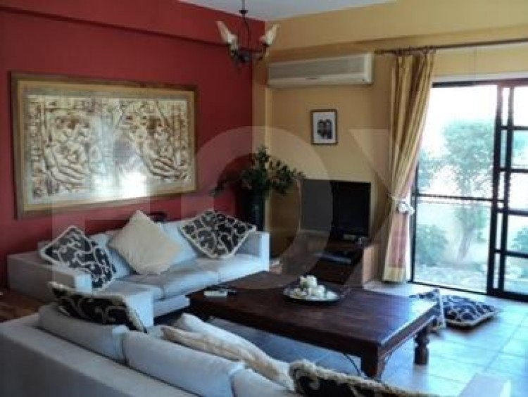 For Sale 3 Bedroom Semi-detached House in Archangelos-anthoupoli, Nicosia 4