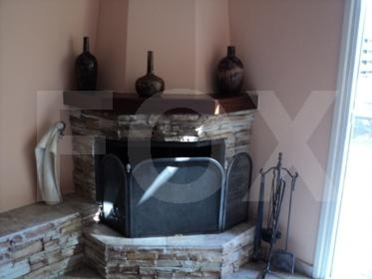 For Sale 3 Bedroom Semi-detached House in Archangelos-anthoupoli, Nicosia 5