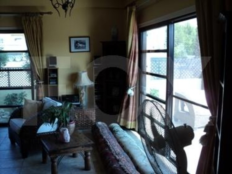 For Sale 3 Bedroom Semi-detached House in Archangelos-anthoupoli, Nicosia 6