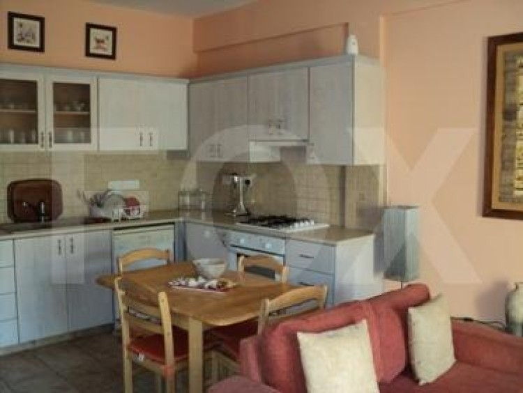 For Sale 3 Bedroom Semi-detached House in Archangelos-anthoupoli, Nicosia 8