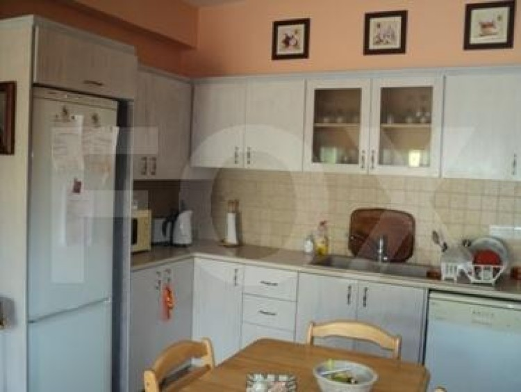For Sale 3 Bedroom Semi-detached House in Archangelos-anthoupoli, Nicosia 9