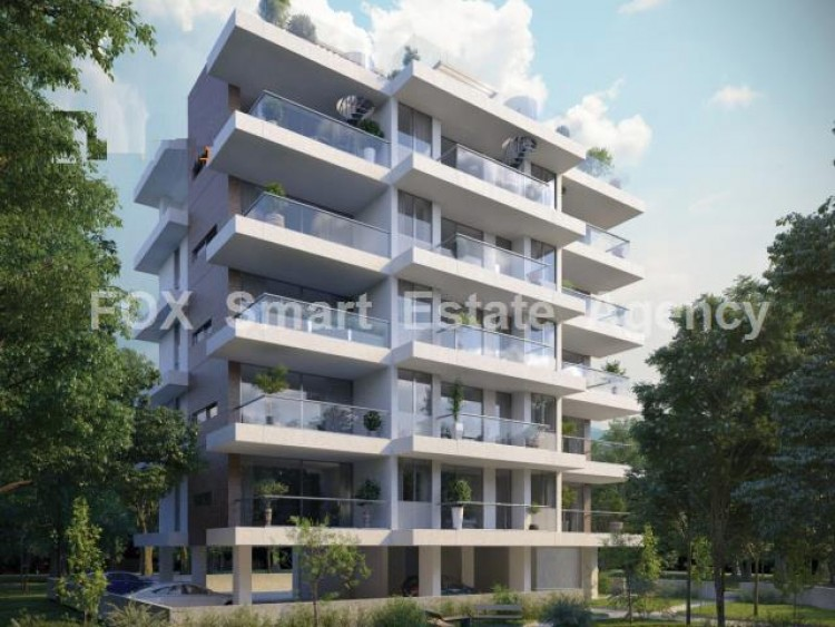 For Sale 3 Bedroom Apartment in Neapoli, Limassol 5