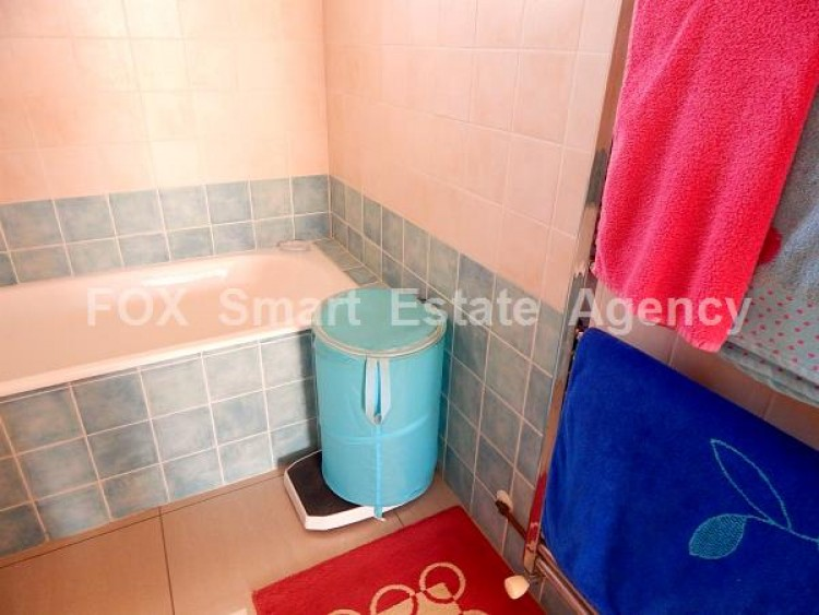 For Sale 4 Bedroom Detached House in Kokkinogremos, Famagusta 21 10