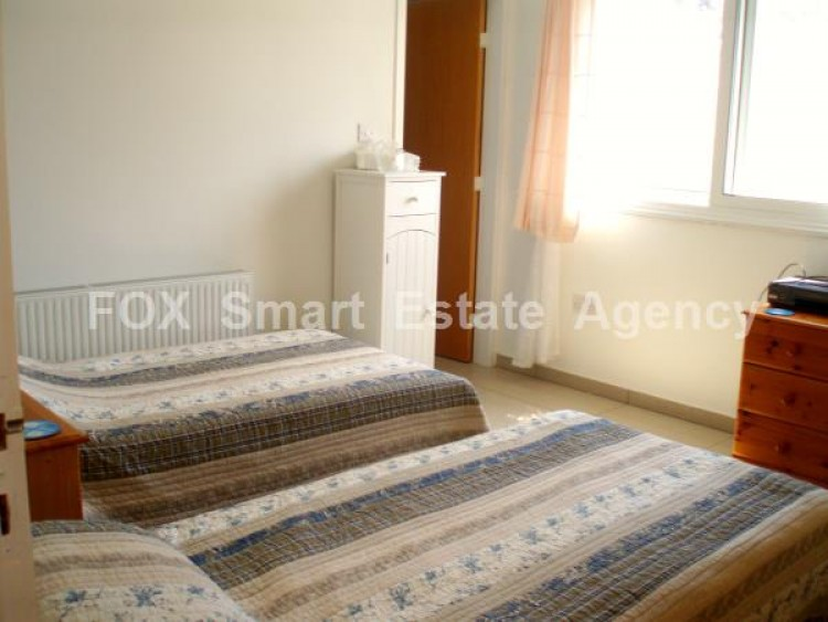 For Sale 4 Bedroom Detached House in Kokkinogremos, Famagusta 18