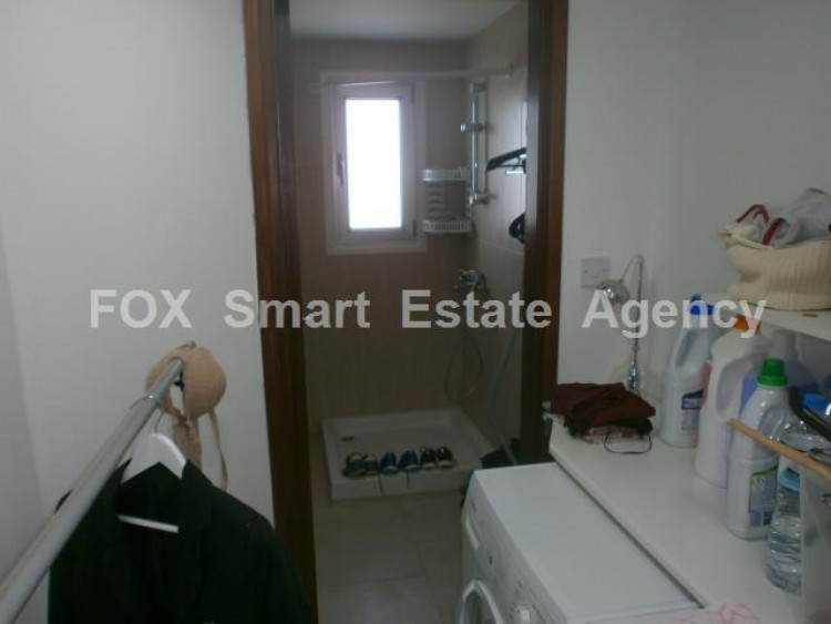 For Sale 5 Bedroom  House in Apostolos loukas, Aradippou, Larnaca 18