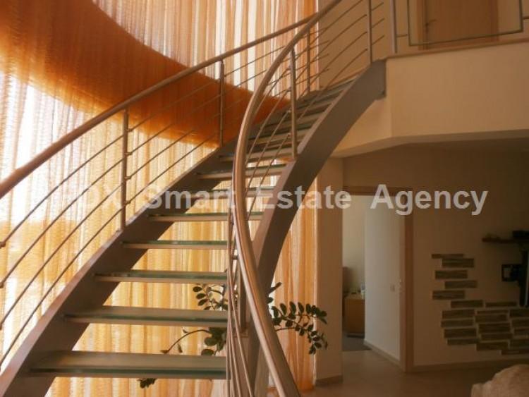 For Sale 5 Bedroom  House in Apostolos loukas, Aradippou, Larnaca 8