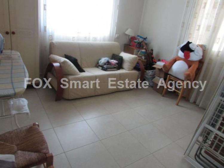 For Sale 4 Bedroom Detached House in Kokkinotrimithia, Nicosia 13