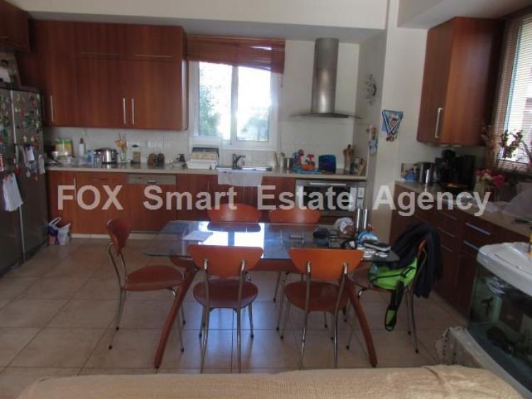 For Sale 4 Bedroom Detached House in Kokkinotrimithia, Nicosia 15