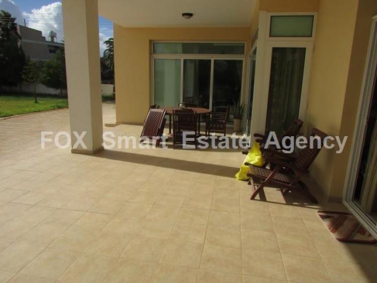 For Sale 4 Bedroom Detached House in Kokkinotrimithia, Nicosia 18