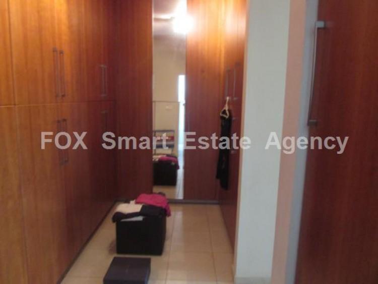For Sale 4 Bedroom Detached House in Kokkinotrimithia, Nicosia 24