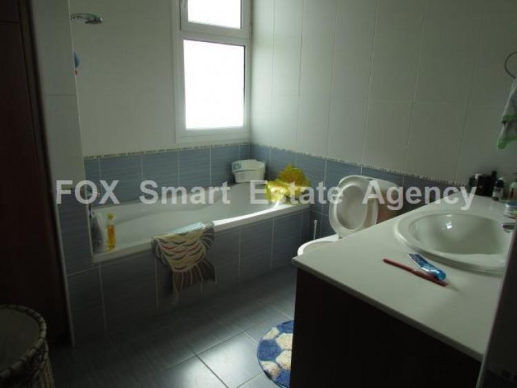 For Sale 4 Bedroom Detached House in Kokkinotrimithia, Nicosia 27