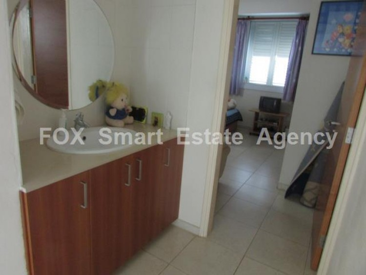 For Sale 4 Bedroom Detached House in Kokkinotrimithia, Nicosia 28