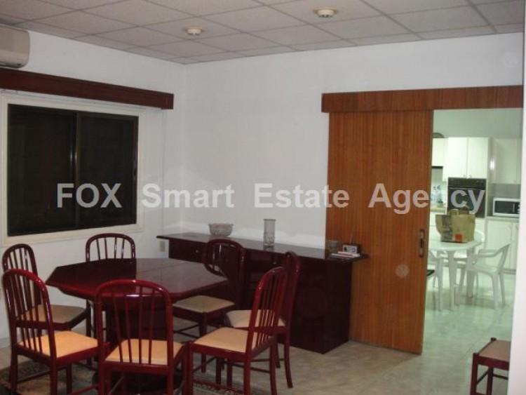 For Sale 3 Bedroom Detached House in Livadia larnakas, Larnaca 2