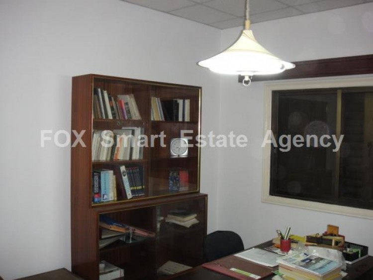 For Sale 3 Bedroom Detached House in Livadia larnakas, Larnaca 4
