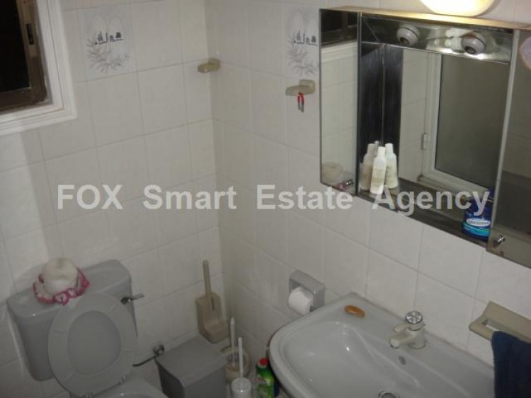 For Sale 3 Bedroom Detached House in Livadia larnakas, Larnaca 9