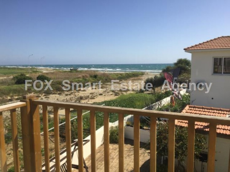 For Sale 3 Bedroom Detached House in Softades, Larnaca 13