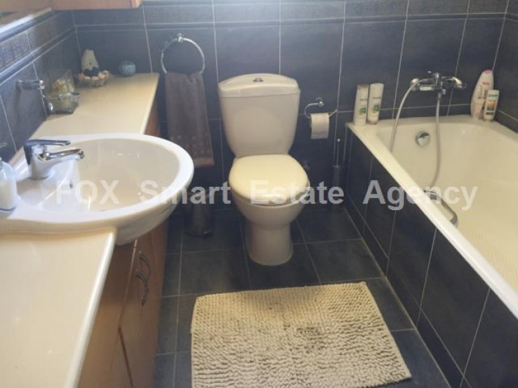 For Sale 3 Bedroom Detached House in Softades, Larnaca 14